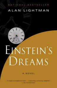 Einstein's Dreams, Alan Lightman