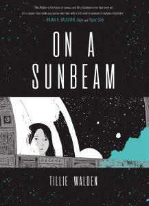 Tillie Walden - On a Sunbeam