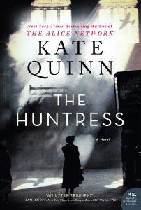 kate quinn the huntress