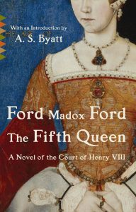 Ford Madox Ford, The Fifth Queen