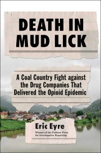 Death in Mud Lick_Eric Eyre