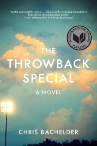 The Throwback Special_Chris Bachelder