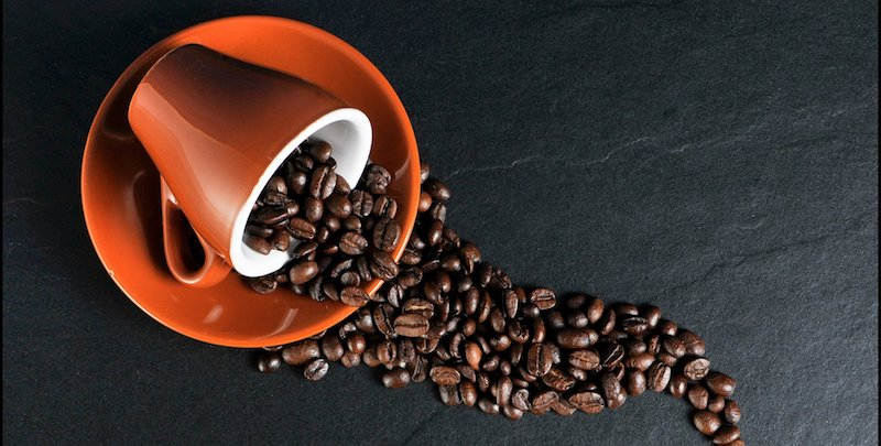 The Deep Metaphorical Power of a Good Cup of Coffee