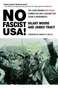 no fascist usa