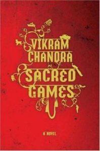 Vikram Chandra, Sacred Games