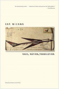 Race, Nation, Translation
