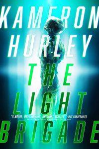 Kameron Hurley, The Light Brigade