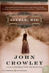 little big john crowley