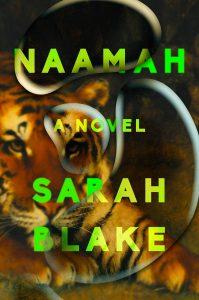 Sarah Blake's Naamah