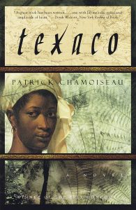texaco Patrick Chamoiseau