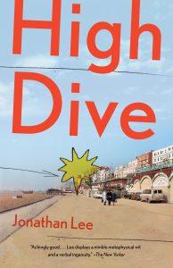 Jonathan Lee High Dive