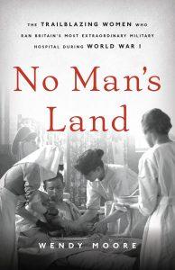 No Man's Land_Wendy Moore