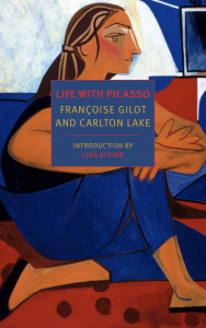 Francoise Gilot Life with Picasso