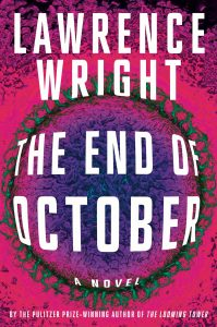 the end of october_lawrence wright