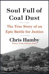 Chris Hamby, Soul Full of Coal Dust