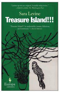 sara levine treasure island