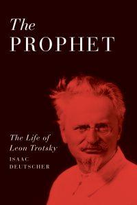 Isaac Deutscher's The Prophet