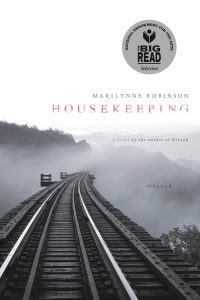 housekeeping robinson