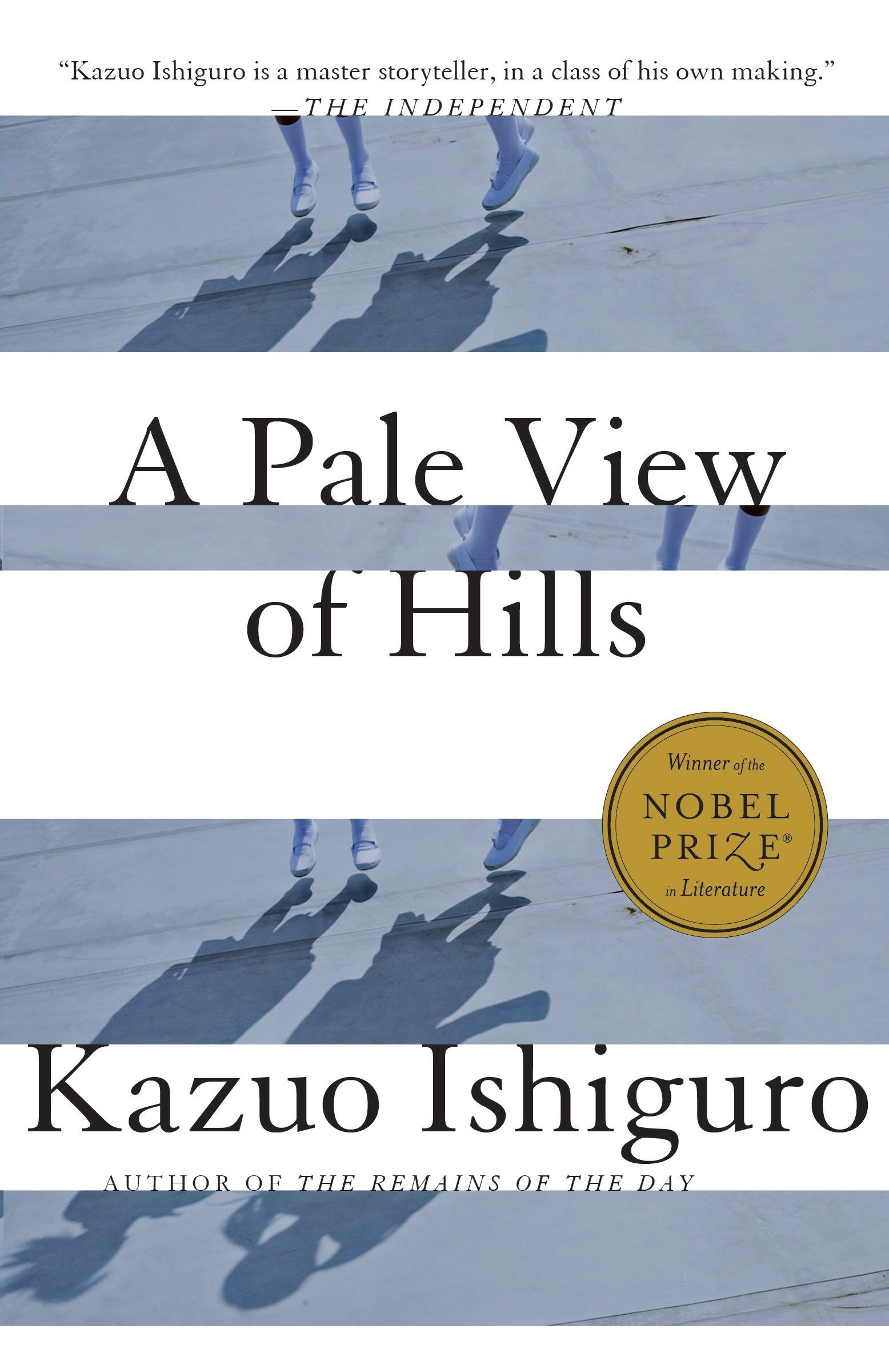Kazuo Ishiguro, A Pale View of Hills