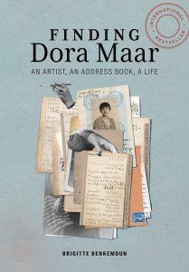 Finding Dora Maar
