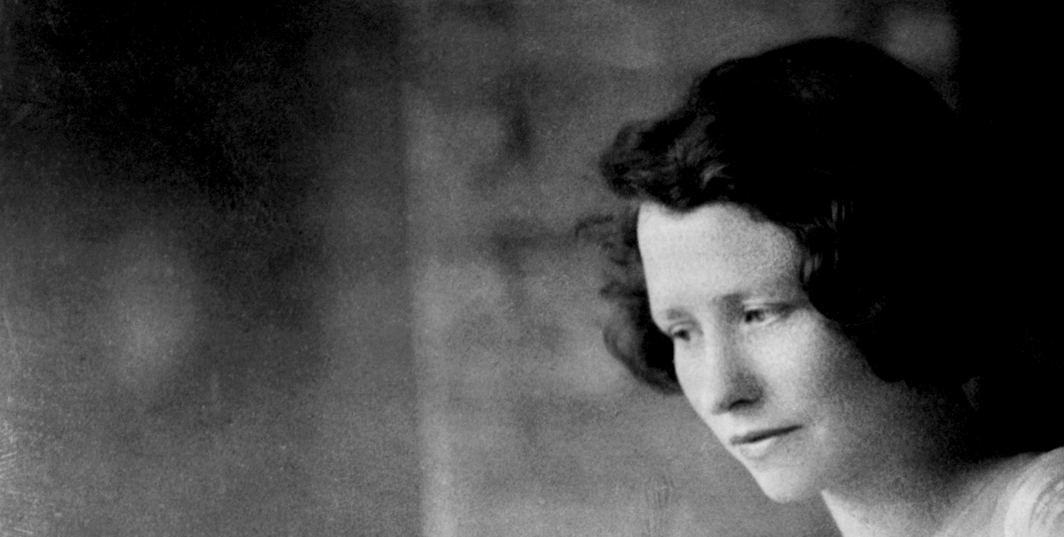 Defiant and Unsinkable: The Ethos of Edna St. Vincent Millay