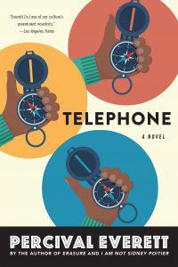 Telephone_Percival Everett