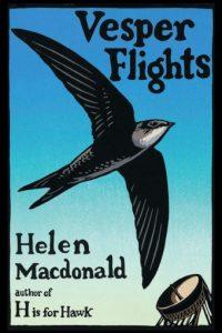 Helen Macdonald, Vesper Flights