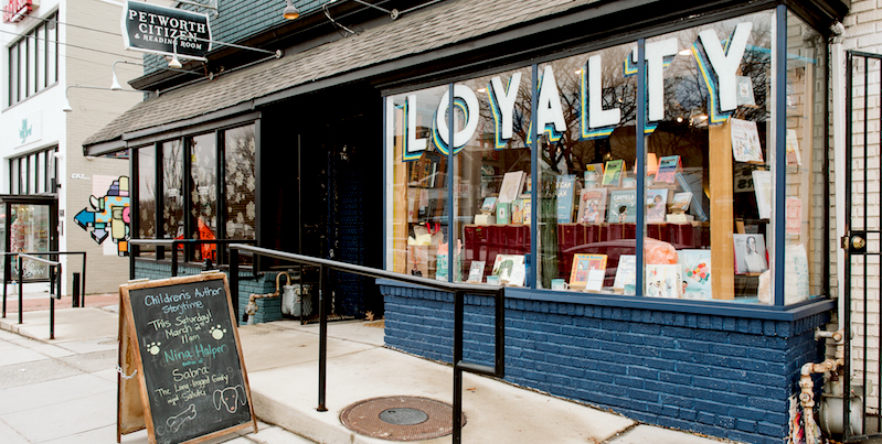 You can order today from these black-owned independent bookstores.