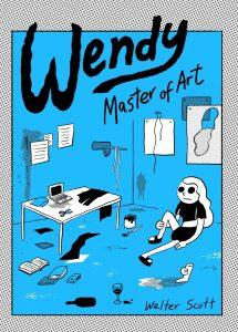 wendy master of art