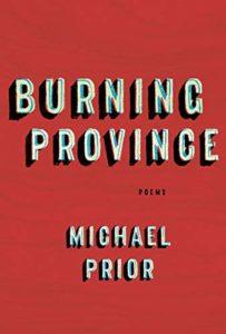 Michael Prior,Burning Province