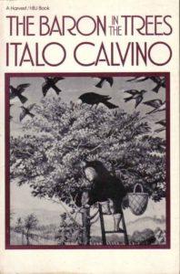 The Baron in the Trees Italo Calvino