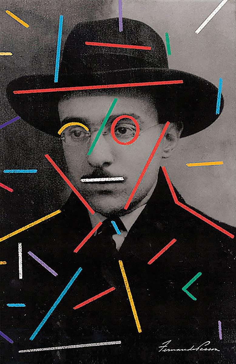 Fernando Pessoa, tr. Margaret Jull Costa and Patricio Ferrari, The Complete Works of Alberto Caeiro; cover design by TK TK (New Directions, July 28)