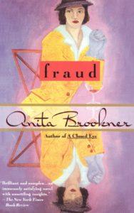 Anita Brookner, Fraud