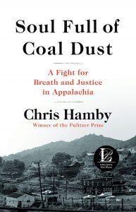 Chris Hamby,Soul Full of Coal Dust