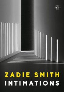 Zadie Smith, Intimations