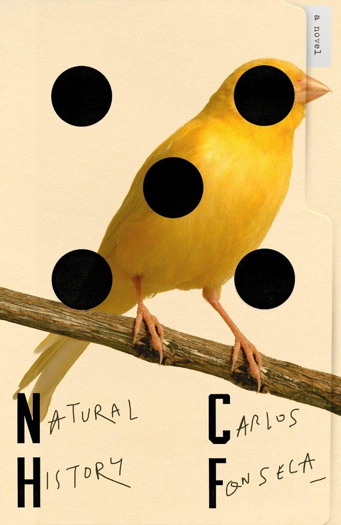 Carlos Fonseca, tr. Megan McDowell, Natural History