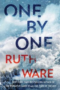 Ruth Ware, One By One
