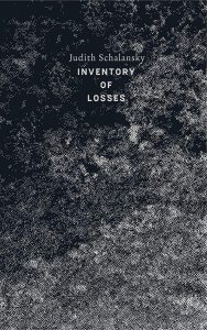 Judith Schalansky, tr. Jackie Smith,An Inventory of Losses