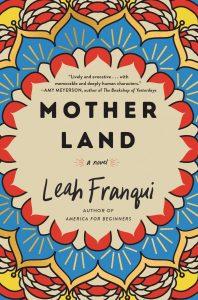Leah Franqui, Mother Land