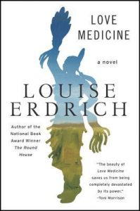 love medicine, louise erdich