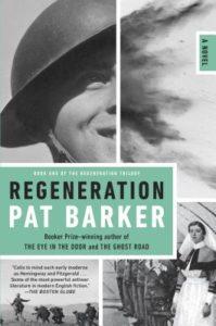 regeneration, pat barker