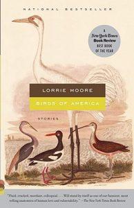 birds of america, lorrie moore