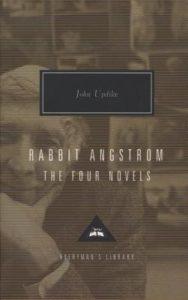 rabbit angstrom, john updike