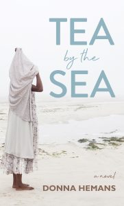 tea by the sea, donna hemans