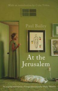 at the jerusalem, paul bailey