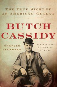 Butch Cassidy_Charles Leerhsen