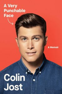 Colin Jost_A Very Punchable Face