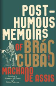 posthumous memoirs