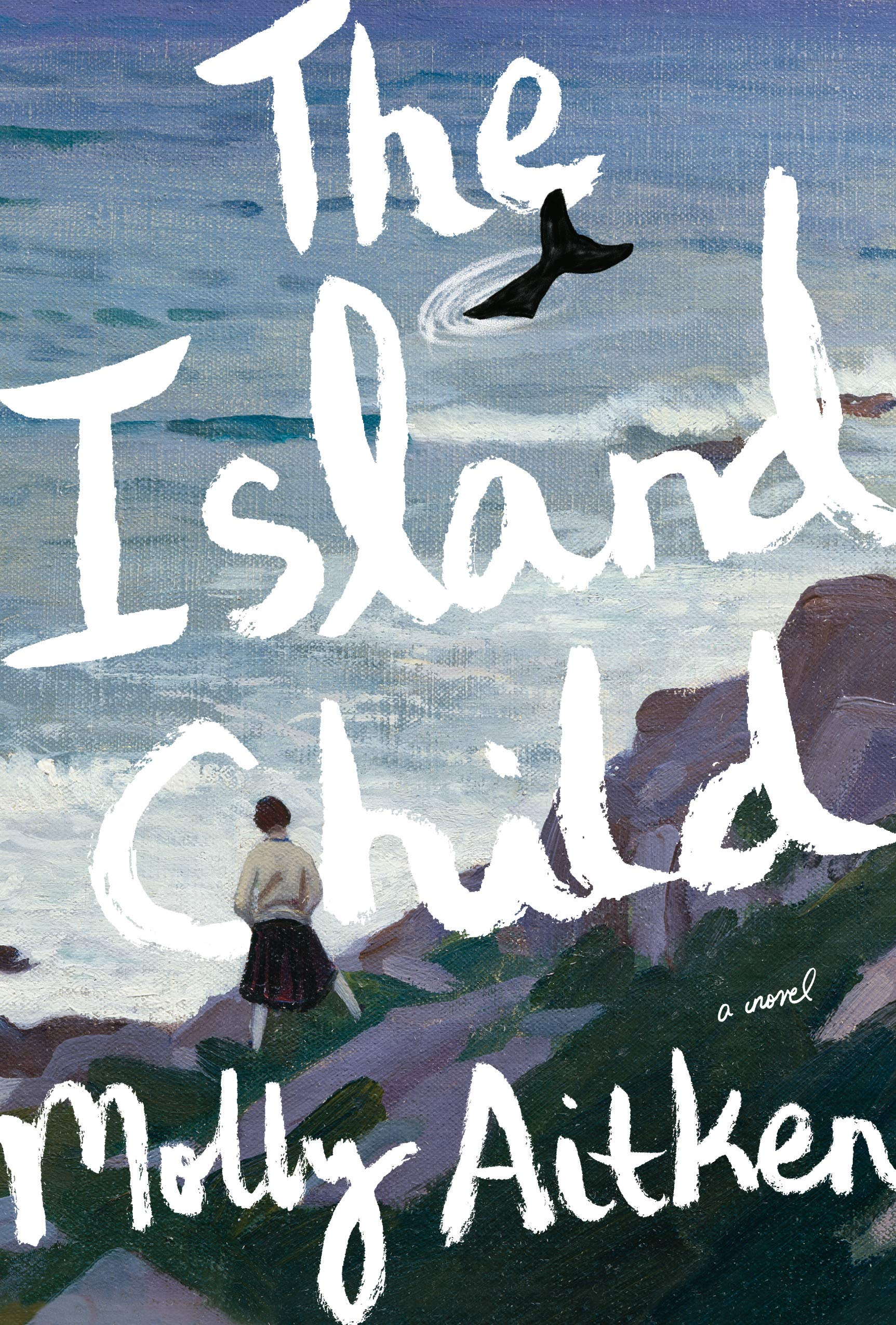 The Island Child_Molly Aitken