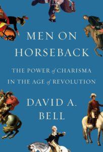 men on horseback_david a bell